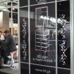 Profesjonalizm i kreatywność HLT Sp. z o.o. na targach INTERZUM 2015