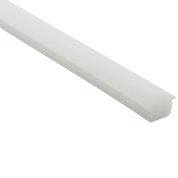 Cover eleastic - elastyczny profil led do wpustu do mebli