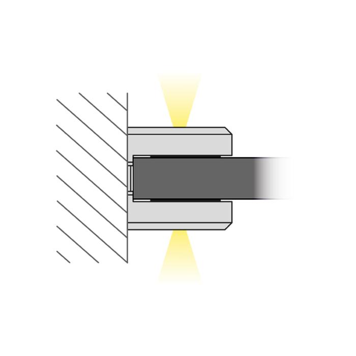DOJO WOOD - rysunek techniczny
