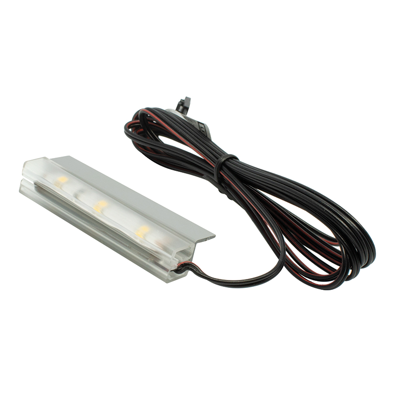 Duet 2D LED profile