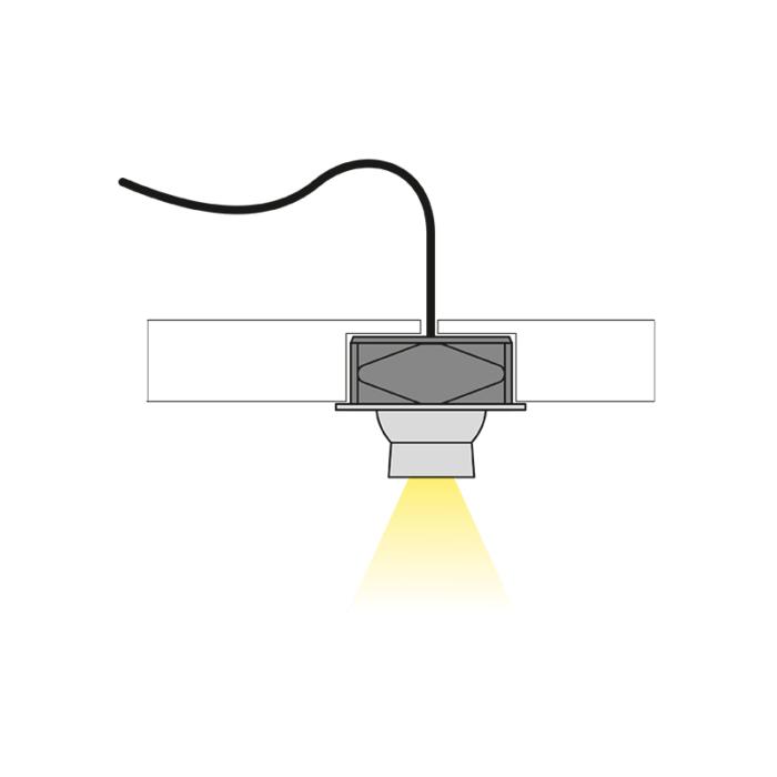 Eye LED - ŚWIATŁO