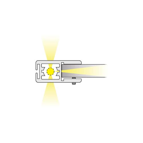 GLOW LED 3D LED-Beleuchtung für Möbel