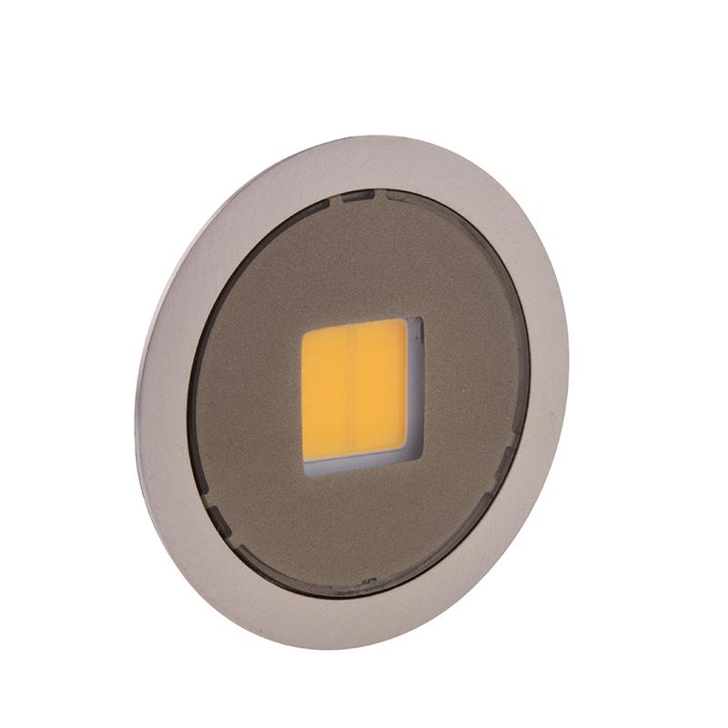 Metalowa oprawa LED - Royal