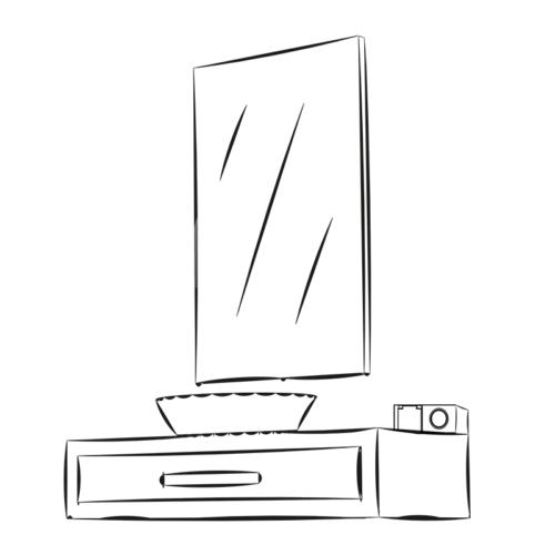 Kombibox gniazdo do łazienki 230 V AC 12 V DC ip44 z wyłącznikiem