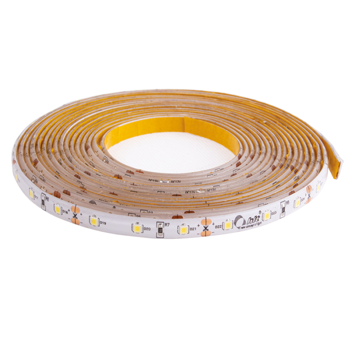 Taśma LED 60 LED IP45 taśma żelowana