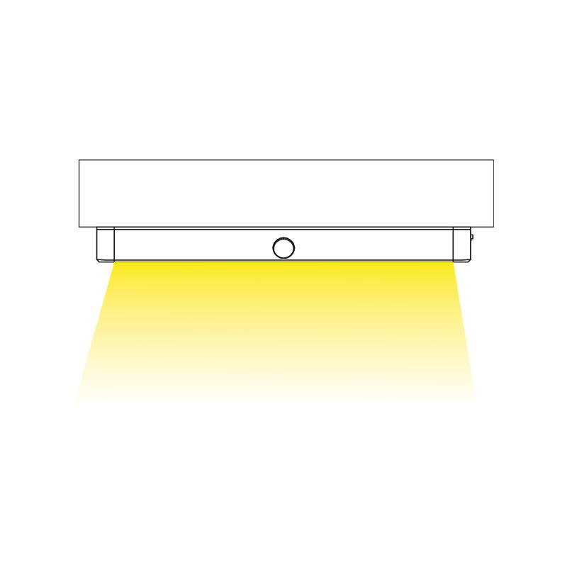 Lampka LED z akumulatorem Lumini D