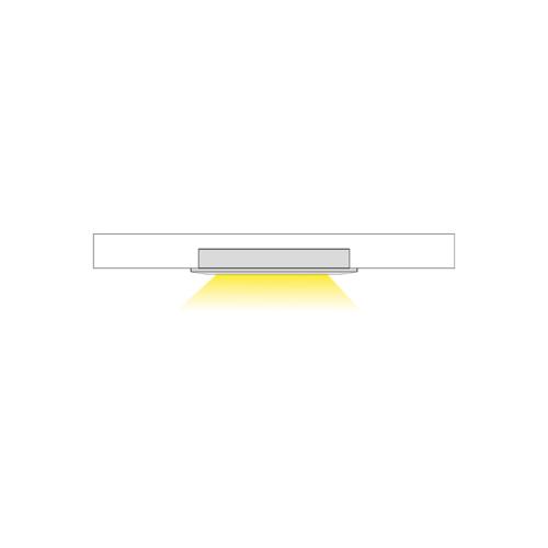 Oprawa LED Orbit Slim 2 - światło