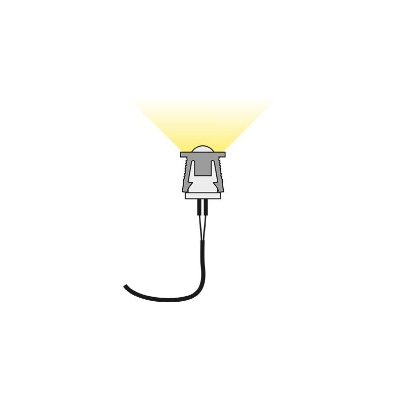 Point LED - ŚWIATŁO