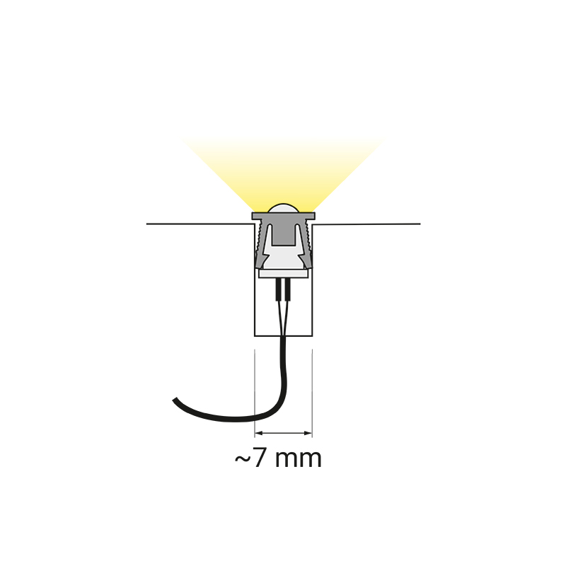 Point LED - RYS TECH