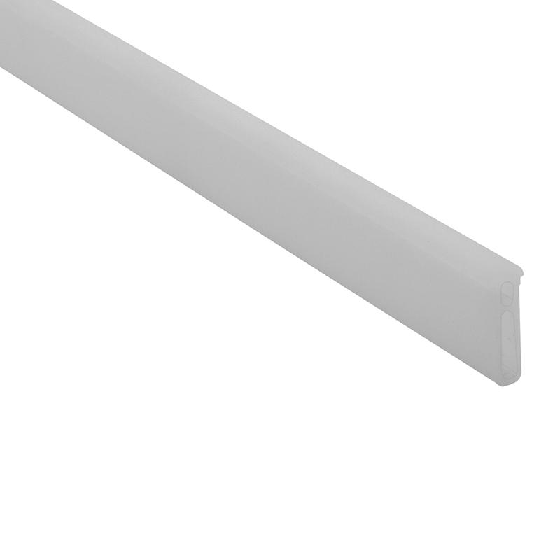 Rodled slim - profil z tworzywa sztucznego do led.