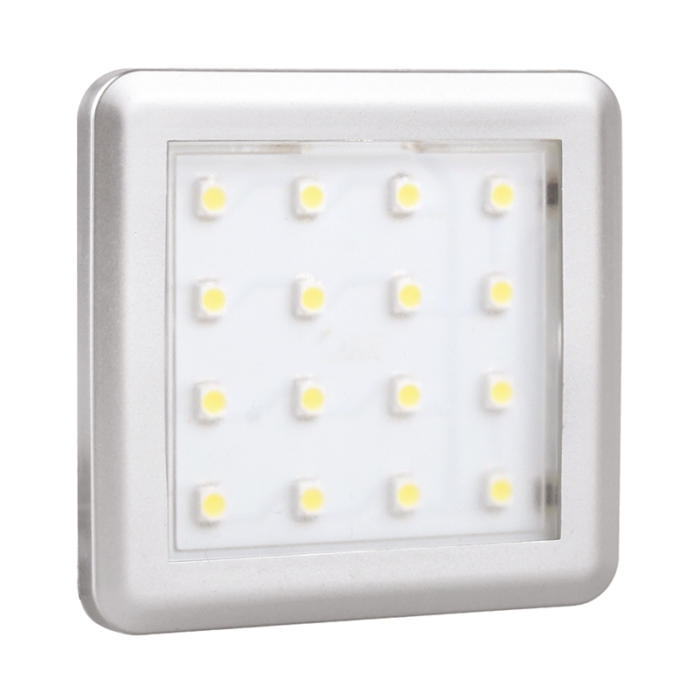 Oświetlenie led do mebli i wnętrz - opraw led square XL