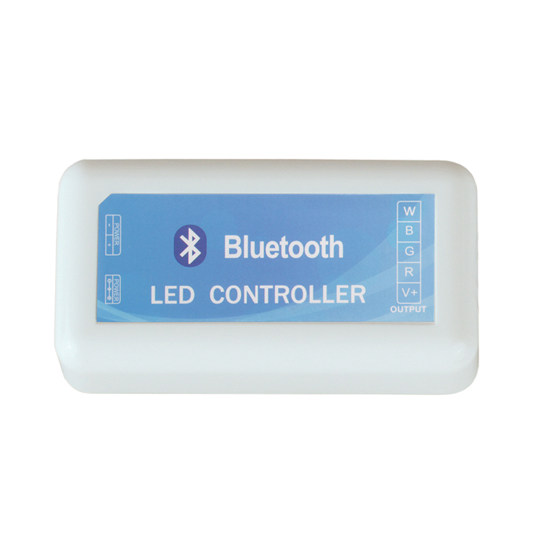 Universal LED bluetooth controller