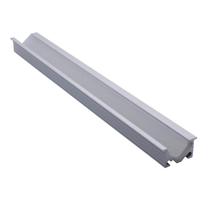 IVER LINE aluminiowy profil do oświetlenia ledowego do wp