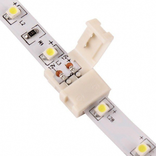 Złączka do taśm LED 10 mm