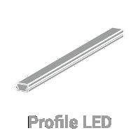Profile aluminiowe i plastikowe do taśm LED. Szeroka oferta. Sprawdź!