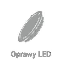 Oprawy LED. Oświetlenie LED do mebli i wnętrz. Zobacz.