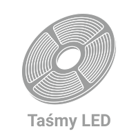 Taśmy LED mono, bicolour, RGB. Szeroki asortyment pasków LED.