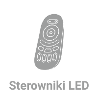 Sterowniki do oświetlenia LED.