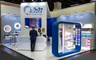 HLT - Interzum 2019 - HLT producent oświetlenia do mebli i wnętrz